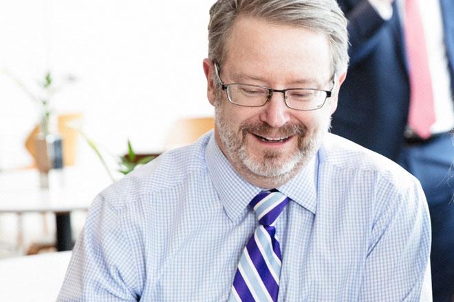 John Griffith
